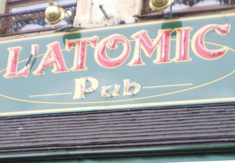 Atomic Pub