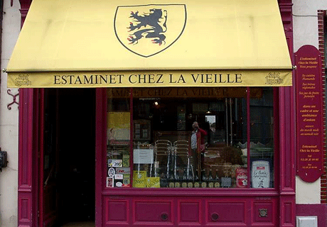 Estaminet Chez La Vieille