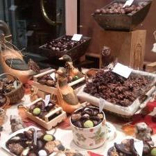 Benoit Chocolatier in Lille