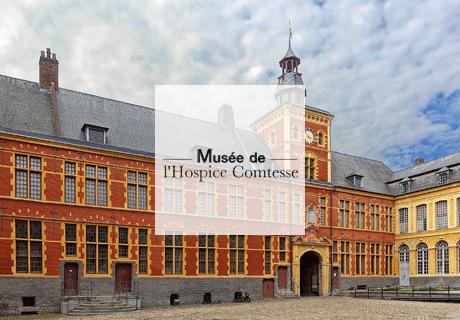 Le musée de l'hospice comtesse de Lille