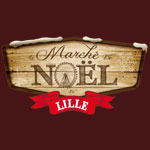 Lille Christmas Market 2014, from November 19 to December 30, 2014
