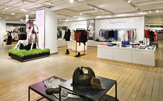 le printemps de lille 39 45 rue nationale lille 59000 shopping grands magasins. Black Bedroom Furniture Sets. Home Design Ideas