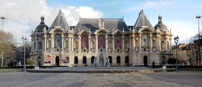 Museum of Fine Arts of Lille