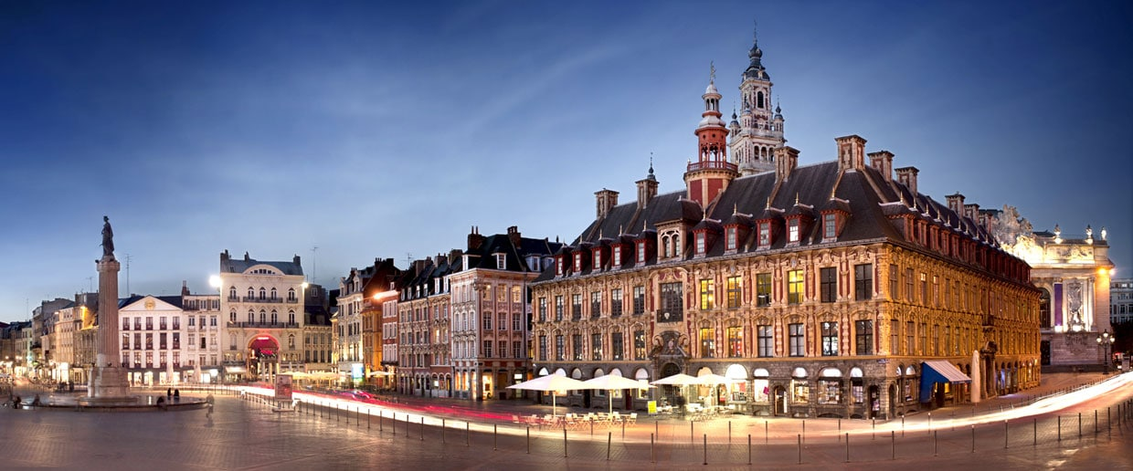 Lille City Guide 1